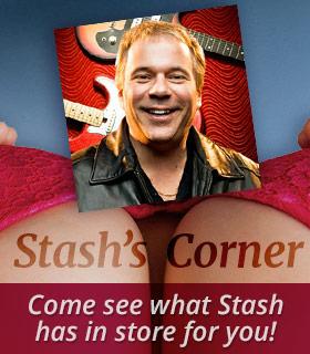 Stash's Corner