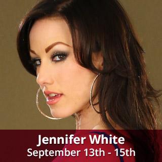 Jennifer White - Sept 13-15