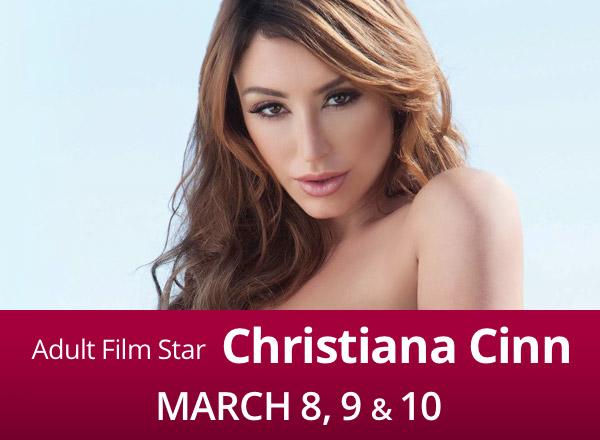 Christina Cinn