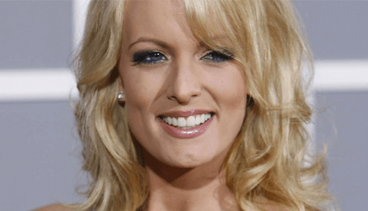 Stormy Daniels appearing April 19-21 2018